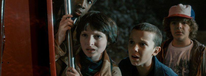 'Stranger Things': Al fin sabemos que ha ocurrido con estos dos personajes  y los planes para la 2ªT