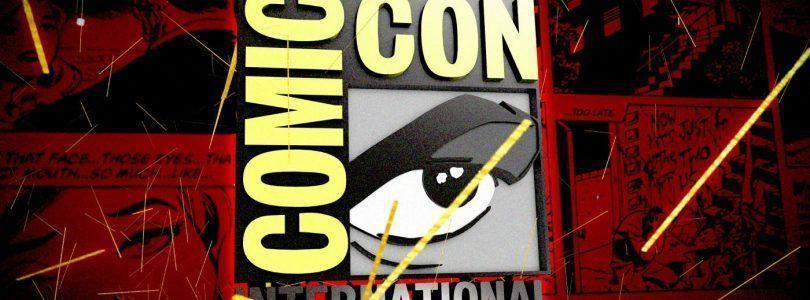Comic-Con 2016, mucho más que una convención – Parte 1