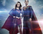 Primer vistazo al Superman de 'Supergirl'
