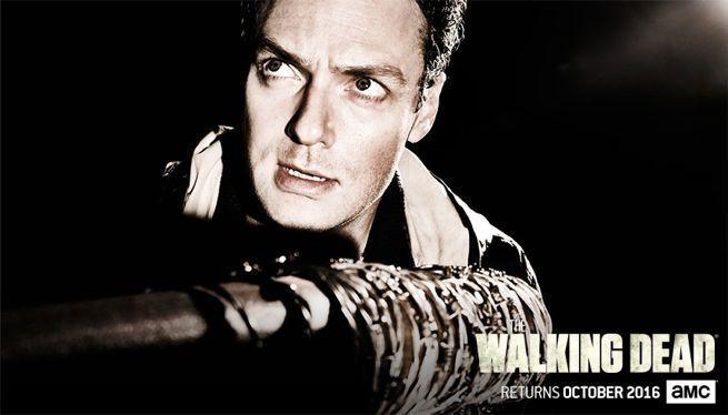 The walking dead season 7 - MagaZinema (1)