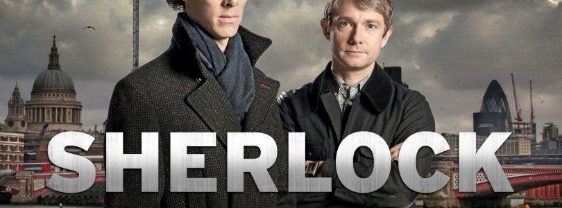 'Sherlock', Teaser tráiler de la cuarta temporada