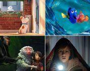 9 películas infantiles que no te puedes perder este verano de 2016