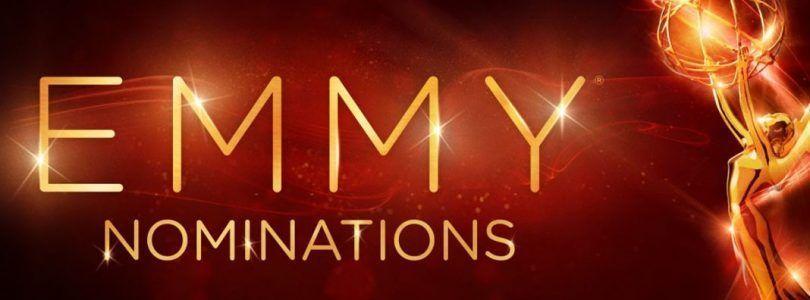 Premios Emmy 2016: Nominaciones