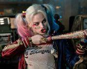 Este es el bate de Harley Quinn en 'Escuadrón Suicida'