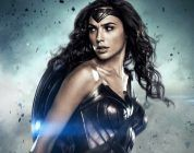 Primer tráiler de 'Wonder Woman'
