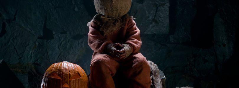 Especial Halloween 2016 | ¿Qué película me pongo para no pegar ojo?