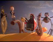 'James y el melocotón gigante' podría ser dirigida por Sam Mendes
