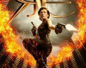 ¡Tráiler de 'Resident Evil: Capítulo Final'!