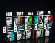 The CW en número de episodios para este otoño