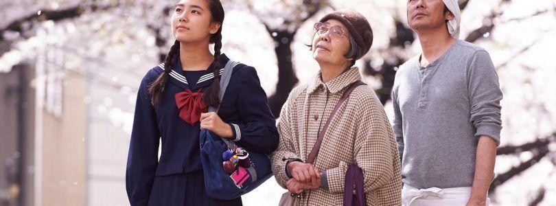 Crítica de 'Una pastelería en Tokio' (2015, Naomi Kawase)