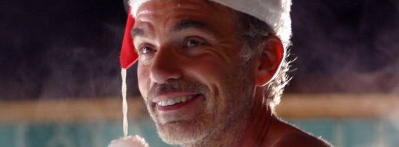 'Bad Santa 2' nos deja su Red Band Tráiler  ¡El Papá Noél más gamberro ha regresado!