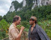 'Gold': Primer póster de la nueva de Matthew McConaughey