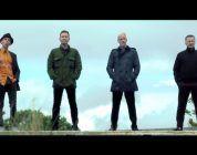 ¡Están de vuelta! Teaser Tráiler de 'T2: Trainspotting' en Español