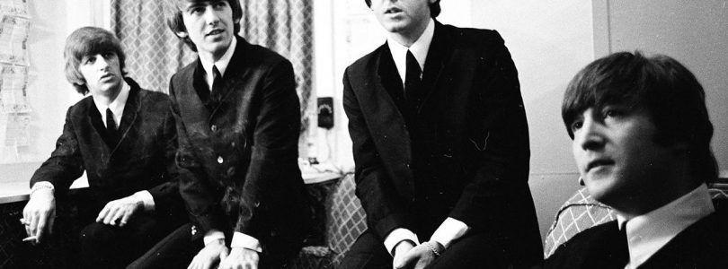 Ron Howard nos trae 'The Beatles: Eight Days a Week' durante sólo ocho días