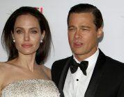 Brad Pitt y Angelina Jolie, la pareja de moda de Hollywood, rompen lazos