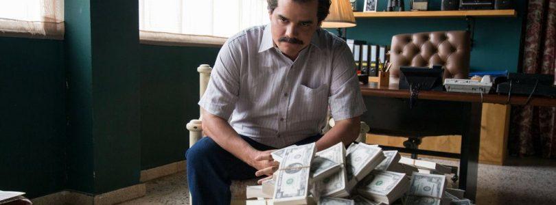 'Narcos' (2015-) Netflix