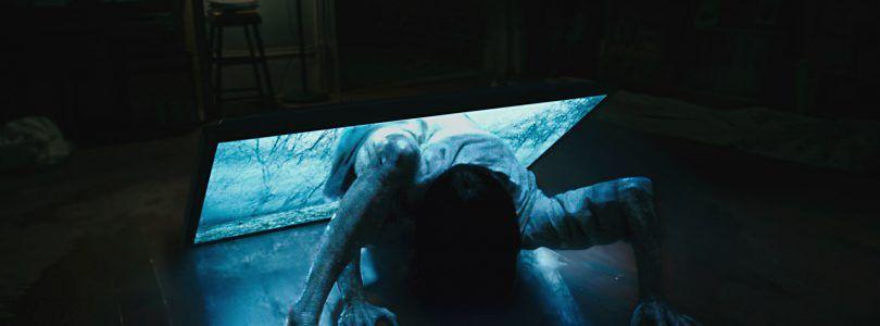 Nueva y escalofriante imagen de Samara en 'Rings'