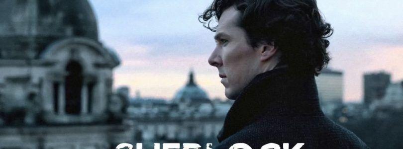 La cuarta temporada de 'Sherlock' ya tiene teaser
