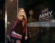 Crítica de 'Our Girl', la serie bélica británica con otra perspectiva