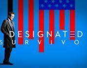 """'Designated Survivor', la serie más """"americana"""" que verás este otoño"""