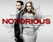 'Notorious' o como sacar provecho de cualquier situación