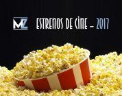 Estrenos de cine: viernes 10 de febrero