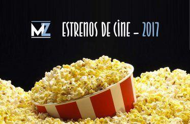 Estrenos de cine: viernes 17 de noviembre