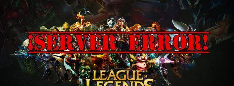 Series que ver cuando no funciona el League of Legends