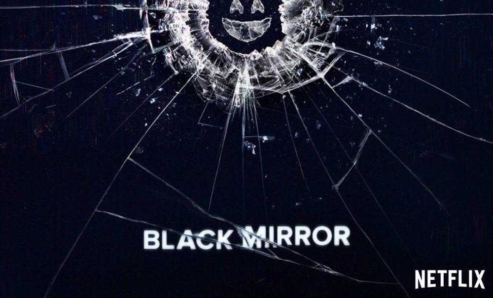 Las Mejores Frases De Black Mirror Magazinema