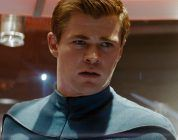 Chris Hemsworth vuelve a la Enterprise
