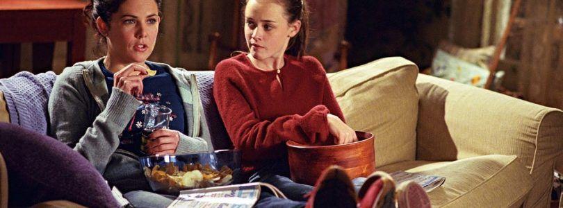 Las mejores frases de 'Las Chicas Gilmore'