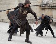 Crítica de 'Assassin's Creed' (2016, Justin Kurzel)
