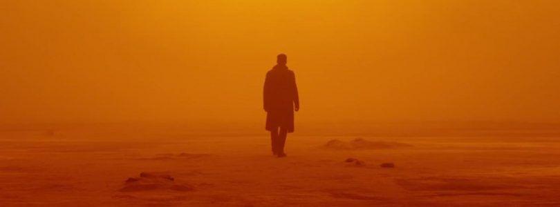 Blade Runner 2049, 2017