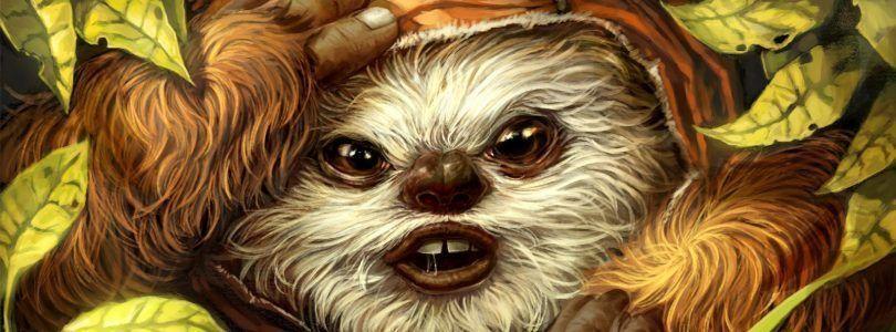 Ewoks, un mundo de curiosidades