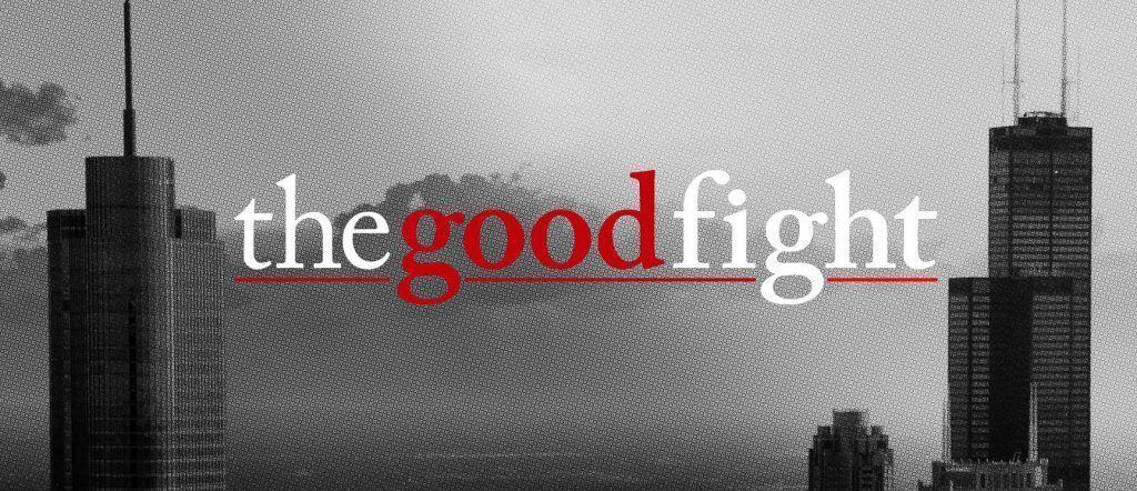 The Good Fight - MagaZinema