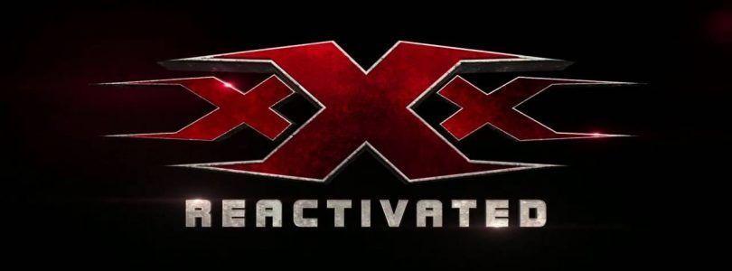Conoce a los personajes de 'xXx: Reactivated'