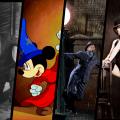 Cine y música (I):  Origen y auge del cine musical clásico en 13 películas