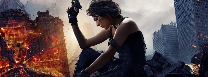Crítica de 'Resident Evil: Capítulo final' (2017, Paul W.S. Anderson)