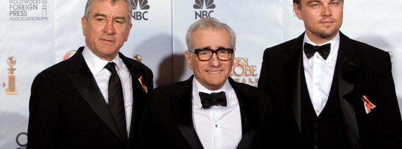 Películas de Scorsese en las que no salen ni Leo DiCaprio ni Robert DeNiro