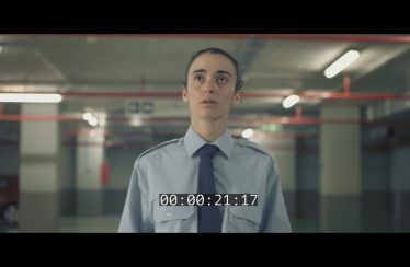 El cortometraje español 'Timecode' directa a los Oscar