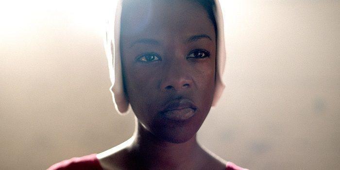 El cuento de la criada | Samira Wiley en el papel de Moira
