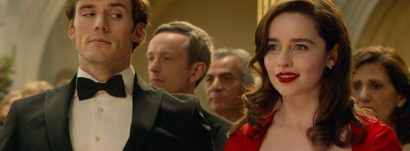 Películas románticas que ver de este 2016