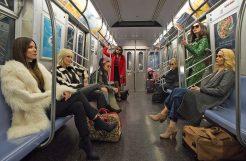 'Ocean's Eight': ¡mujeres al poder!