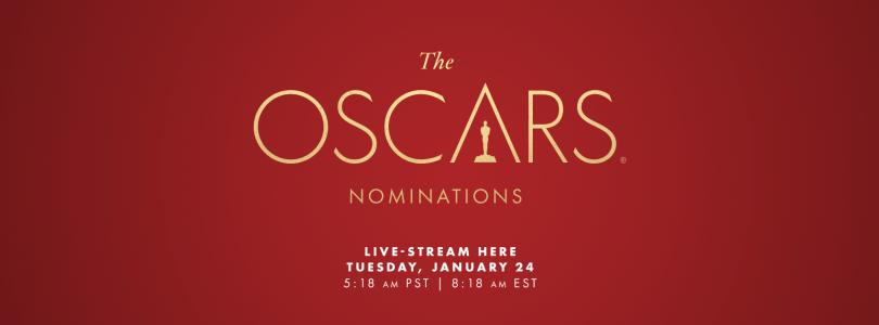 Todas las nominaciones a los Oscars 2017