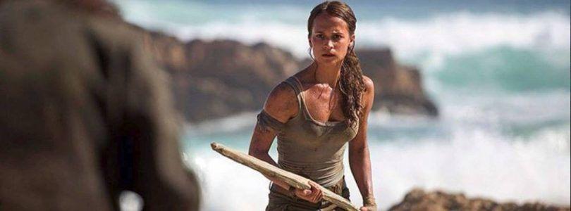 Tomb Raider, la nueva película tienen sinopsis oficial