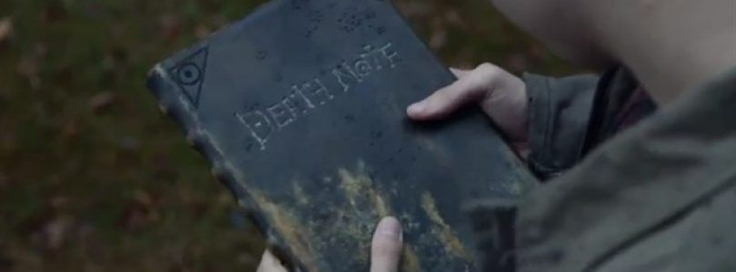 'Death Note', primer tráiler de la película de Netflix