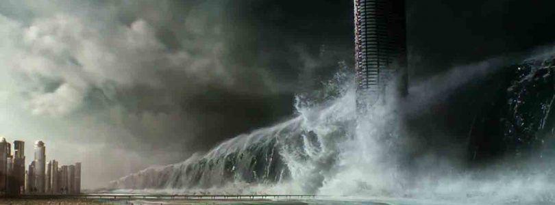 Tráiler de 'Geostorm': El mundo se va al garete (otra vez)
