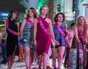 Scarlett Johansson mata a un stripper en 'Una noche fuera de control'
