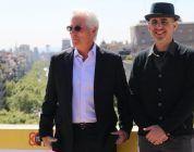 Gere, Coixet, 'Su mejor película' y 'El Ministerio del tiempo' suben la temperatura del BCN Film Fest