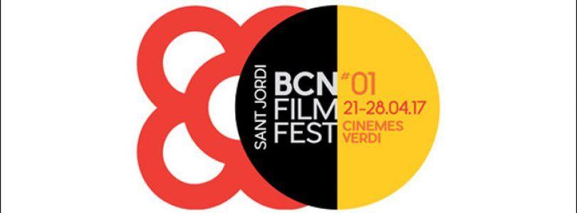 Llega el Festival Internacional de Cine de Barcelona-Sant Jordi